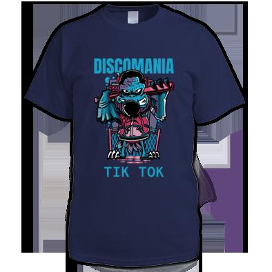 Discomania Tik Tok