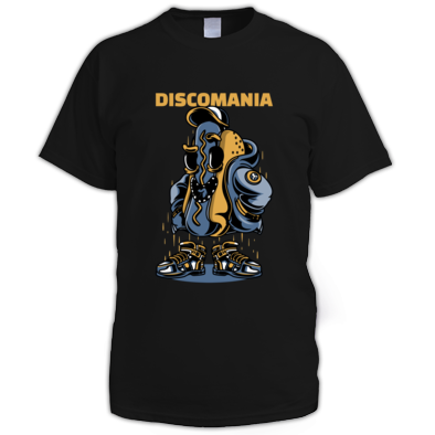 Discomania The Third