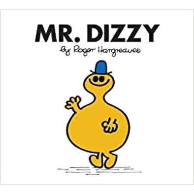 Mr Dizzy
