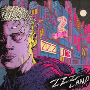 Zzz Black Merchandise