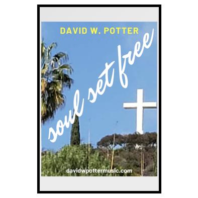 David W. Potter Soul Set Free Design #180292