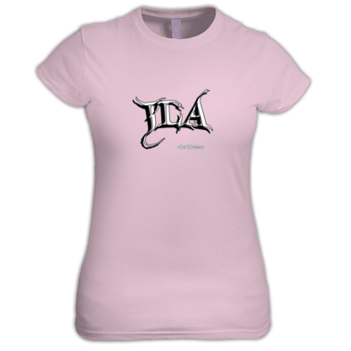 JLA -JustLikeAmmy Promo Tee, for Ladies!