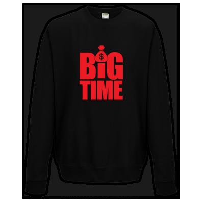 B.I.G. BROOKS®️ BIG TIME™️ Sweatshirt