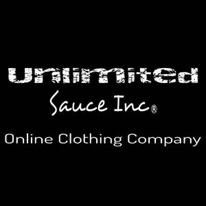 Unlimited Sauce Inc. - Online Clothing Company