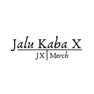 Jalu Kaba X Merch