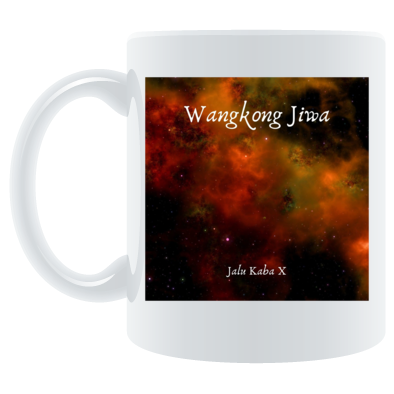 Wangkong Jiwa by Jalu Kaba X