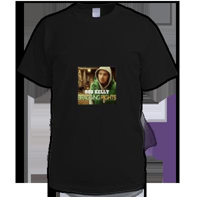 Bragging Rights 15 Year Anniversary T-Shirt
