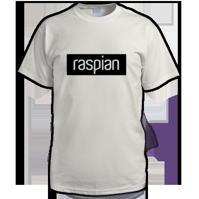 Raspian Logo