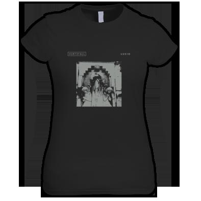 Lucid Ladies Fit T-Shirt