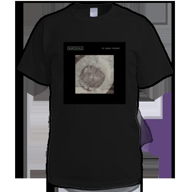 12 Long Years Mens Fit T-Shirt