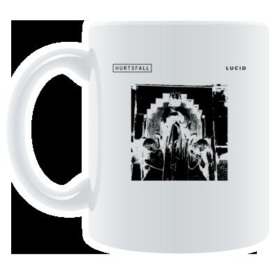 Lucid 'Feeling Negative' Mug