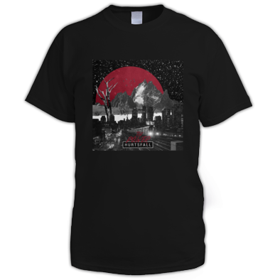 The Power Mens Fit T-Shirt