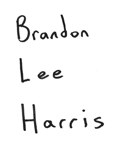 Brandon Lee Harris Merch Store