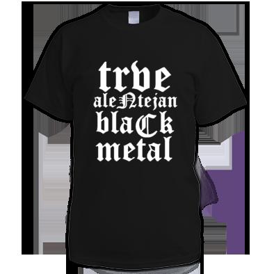 trve alentejan black metal