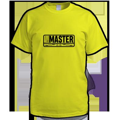 MixMaster Men's Tee - 8 Colours