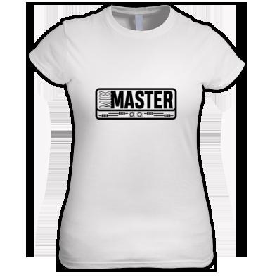 MixMaster Women's Tee - 7 Colours