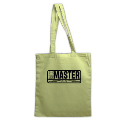 MixMaster Tote Bag - 7 Colours