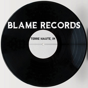 BLAME RECORDS ONLINE STORE