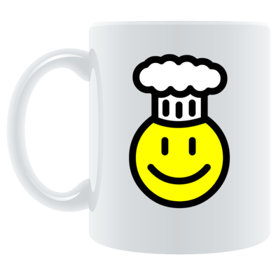 Kevin Kitchen Mug