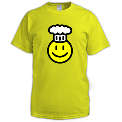 Kevin Kitchen Male Tee