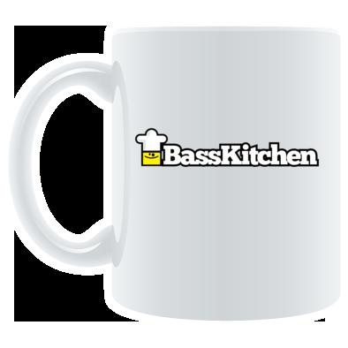Basskitchen Mug