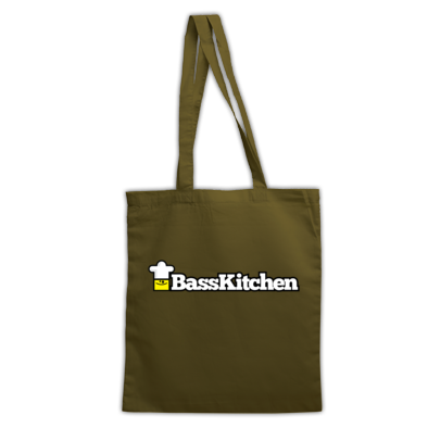 Basskitchen Bag