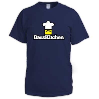 BassKitchen Big Chef Mens