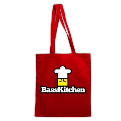 BassKitchen Big Chef Bag