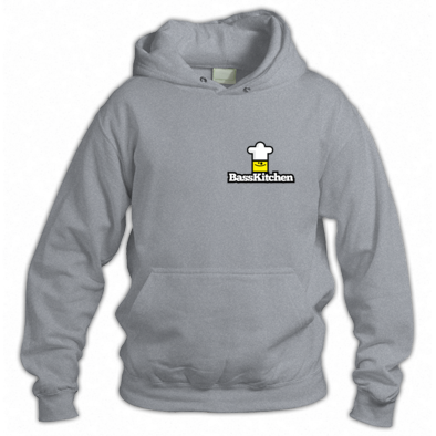 BassKitchen Little Chef Hoody