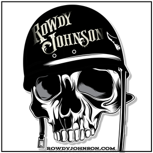 Official Rowdy Johnson Merch Store