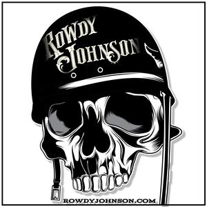 Official Rowdy Johnson Merch Store