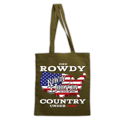 Rowdy Country (Bag)