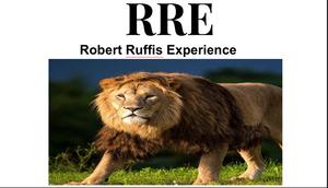 Robert Ruffis experience