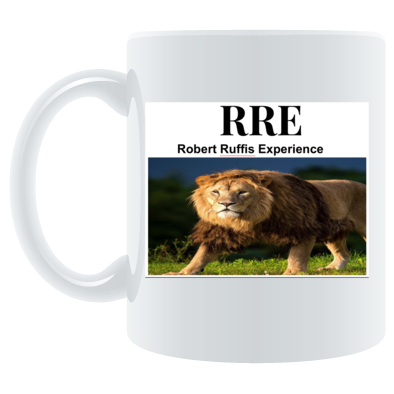 Robert Ruffis