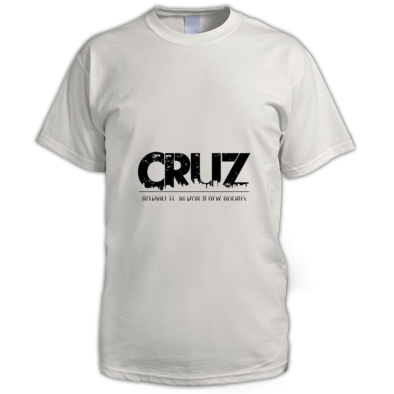 Cruz Inc T-shirts (Men)