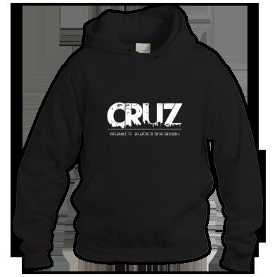 Cruz Inc Hoodies (Unisex)