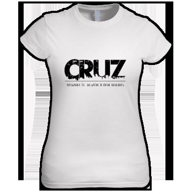Cruz Inc T-shirts (Women)