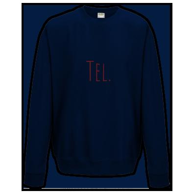 Tel. Logo Long Sleeve