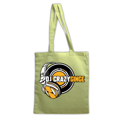 Dj Crazyginge  Design #180784