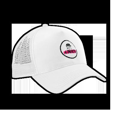4R - PIG LOGO - CAP