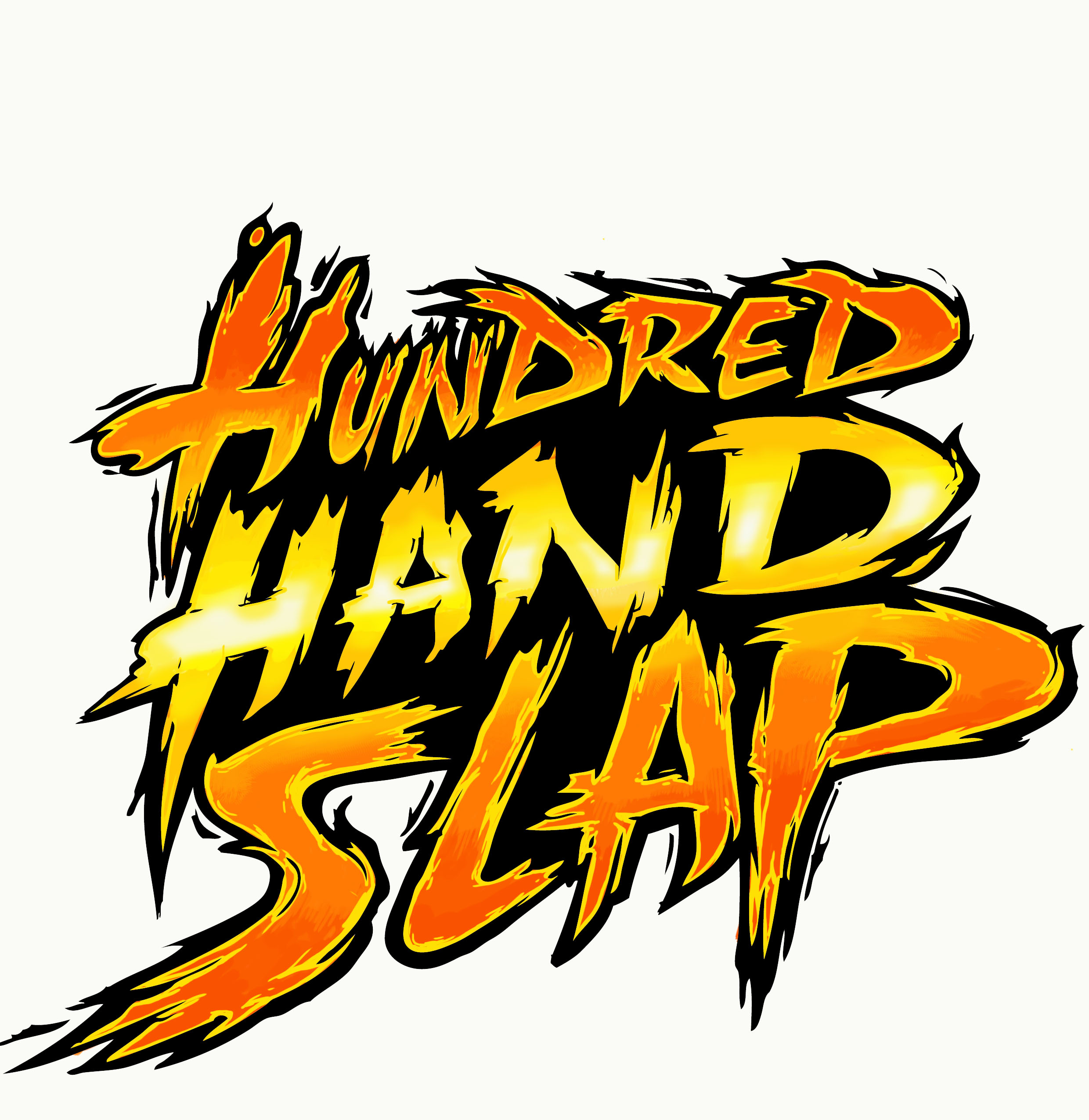 Hundred Hand Slap