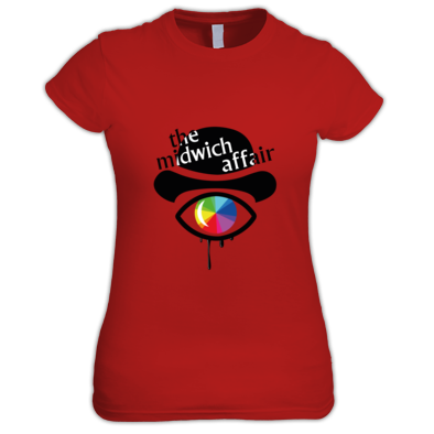Midwich Affair Women's T-Shirt