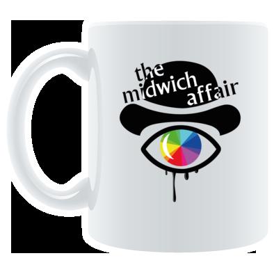 Midwich Affair Mug