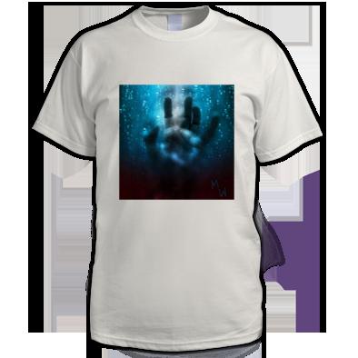Male Bruxism T-Shirt