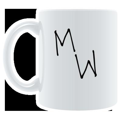 Initials Mug