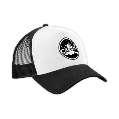 Capisic Circle Logo Hat