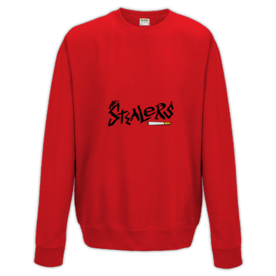 "The Stealers ""Ciggy"" Sweatshirt"