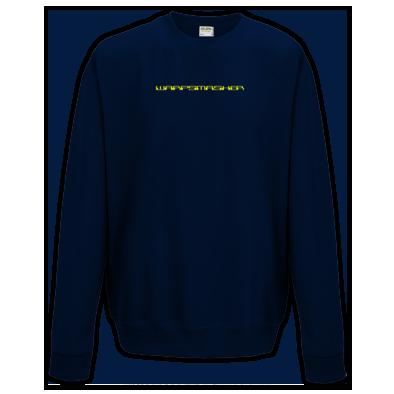 Logo Sweatshirt LS