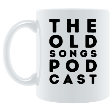 The Old Song Podcast Mug