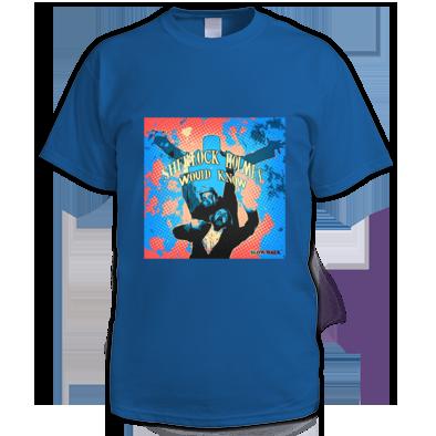 The Reichenbach Fool - Men's T-Shirt